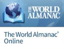 World Almanac Logo
