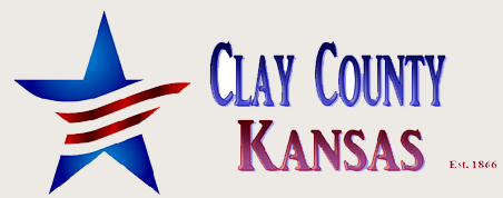Clay County Kansas logo