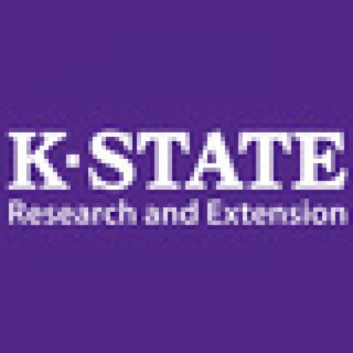 K State Research Logo