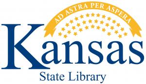 State Library of Kansas Logo